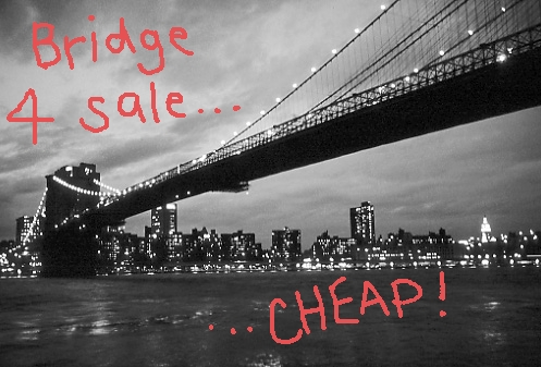 Brooklynbridge4sale