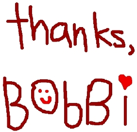 Thanksbobbi80